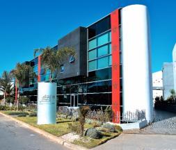 Le siège du CESE à Rabat © DR