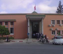 Cour d'appel de Marrakech