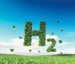 Hydrogène vert © DR
