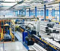 Industrie/Construction : les chefs d'entreprises sont optimistes