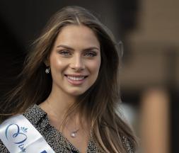 La 1re dauphine de Miss France 2021 victime d'antisémitisme