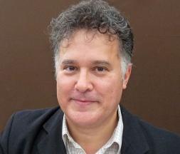 L'écrivain marocain installé à Amsterdam Fouad Laroui © DR