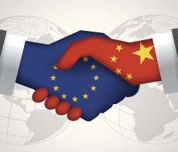 Chine UE accord investissements