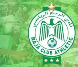 Logo du Raja de Casablanca © DR