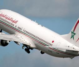 Royal Air Maroc en quête de nouveaux touristes étrangers ©DR