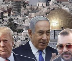 Rétablissement des liens maroco-israélien : ce que l'on sait