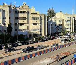 Nouveaux travaux à Casablanca
