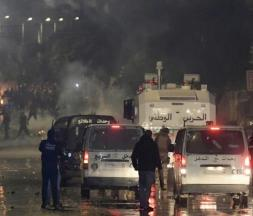 Tunisie: 4e jour de violences et de manifestations