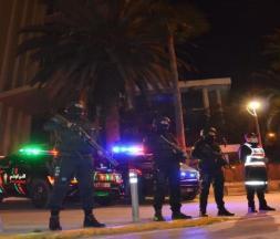 Agadir n'a pas fêté cette année le Nouvel An