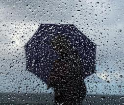 Fortes chutes de pluie et de neige prévues pour cette fin de semaine