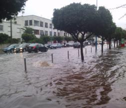 Inondations : El Otmani bloque le processus d'indemnisation