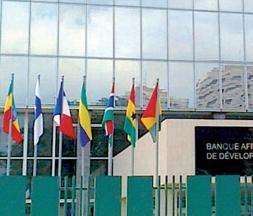 La Banque africaine de développement (BAD) ©️ DR