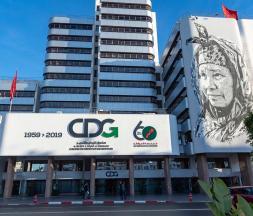 La CDG lance le service AMANTI ce jeudi 14 janvier