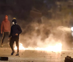 La Tunisie à nouveau en proie à l'agitation sociale
