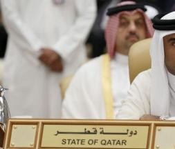 L'Arabie Saoudite rouvre au Qatar ses frontières