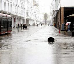 Casablanca : les lacunes des infrastructures mises à nu par les averses