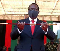 Deux ministres du Malawi succombent à la Covid-19