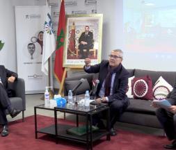 Mundiapolis : Ben Abdelkader explique la gouvernance de l'administration judiciaire