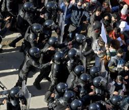 Tunisie : le pays va (très) mal