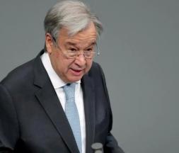 ONU-COP26 : 2021, une année cruciale pour le climat