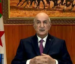 Algérie : Abdelmadjid Tebboune dissout le Parlement