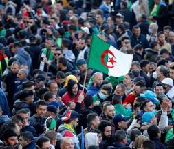 Algérie : deux ans après, les revendications du Hirak sont toujours les mêmes