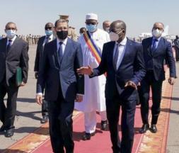 G5 Sahel : le Maroc plaide pour une mobilisation commune contre le terrorisme
