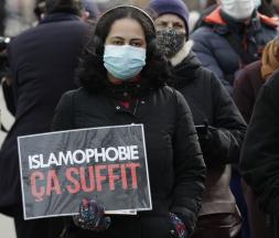 Séparatisme islamiste : le projet de loi controversé de la France