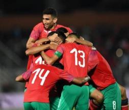 Le Maroc a remporté la finale du Chan face au Mali (2-0)