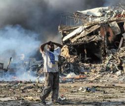 Somalie : les autorités condamnent les rues de Mogadiscio