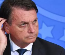 Brésil-Covid-19 : Bolsonaro demande aux Brésiliens d'arrêter de «geindre»