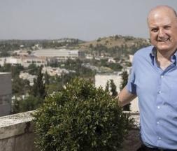 David Govrin, l'ambassadeur d'Israël au Maroc