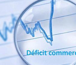 déficit commercial