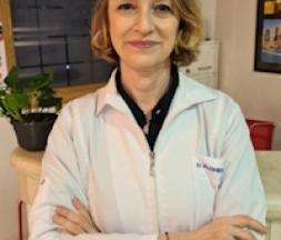 Docteur Valérie Alighieri