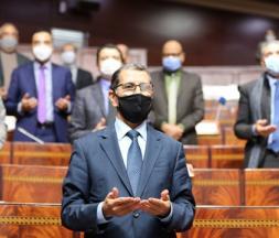 Le PJD se tourne vers la Cour constitutionnelle dans sa requête concernant le quotient électoral © DR