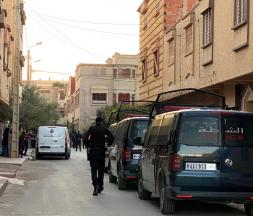 Démantèlement d'une cellule terroriste à Oujda