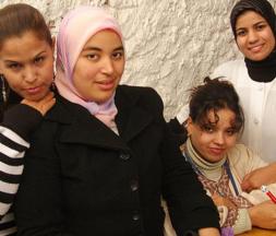 Le HCP a publié une note d'information sur la situation économique et sociale de la femme marocaine © DR