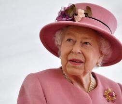 La reine Elizabeth II © Ben Stansall, AFP