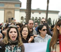 Le 8 mars, journée internationale des droits des femmes © DR