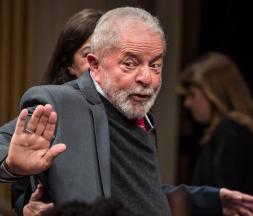 Brésil : l'ancien président disculpé par un juge de la Cour suprême