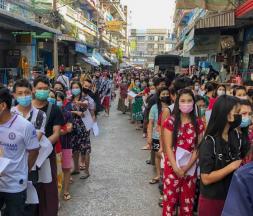 La Thaïlande retarde le déploiement du vaccin d'AstraZeneca