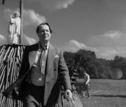 Premières images de Mank de David Fincher © CineChronicle