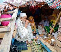 Prés de 80% des ménages dans le milieu rural ont un niveau de vie inférieur à la moyenne nationale © DR