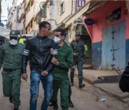 Le nombre de cas de contamination est de nouveau en hausse au Maroc © DR