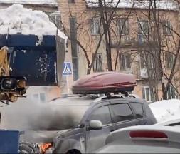 Voici comment les incendies sont éteints en Russie