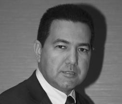 Saâd Dalil, nouveau Directeur commercial et marketing ciment de LafargeHolcim Maroc