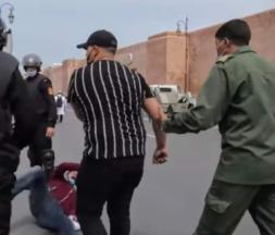 Violence contre les contractuels : la DGST interpelle le principal suspect