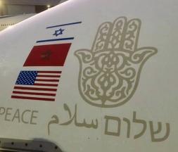 Maroc-Israël : des vols directs prévus dès la fin de ramadan