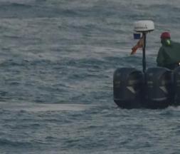 "L'Espagne exige l'expulsion des ""herragas"" nageurs"