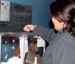 Les élections professionnels auront lieu au mois de juin prochain © DR